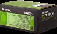 Lexmark 702+