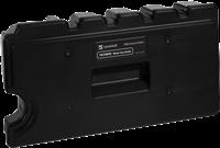 Bote residual de tóner Lexmark 74C0W00
