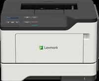 Impresora Laser Negro Blanco Lexmark B2442dw