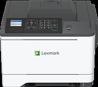 Impresora láser a color Lexmark C2535dw