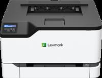 Impresora Láser Color  Lexmark C3326dw