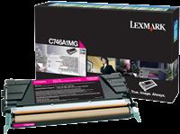 Tóner Lexmark C746A1MG