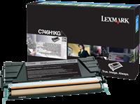Tóner Lexmark C746H1KG