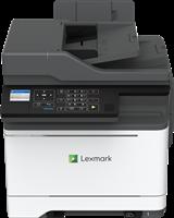 Dipositivo multifunción Lexmark MC2425adw