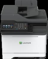 Impresora Multifuncion Lexmark MC2535adwe