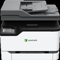 Impresora Multifuncion Lexmark MC3224adwe