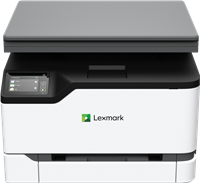 Impresora Multifuncion Lexmark MC3224dwe