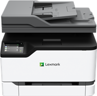 Impresora Multifuncion Lexmark MC3326adwe