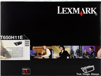 Tóner Lexmark T650H11E