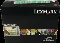 Tóner Lexmark T650H31E