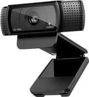 HD Webcam C920 Logitech 960-001055