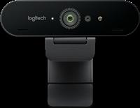 Logitech Cámara web BRIO 4K Ultra HD