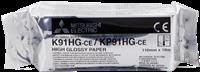 Papel térmico Mitsubishi 110mm x 18m Thermopapier