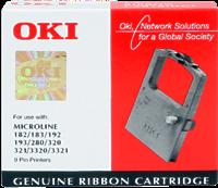 Cinta nylon OKI 09002303