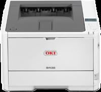 Impresora láser b/n OKI B432dn