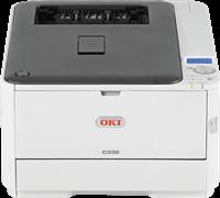 Las Impresoras Laser de Color  OKI C332dn