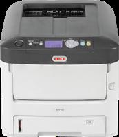 Las Impresoras Laser de Color  OKI C712dn
