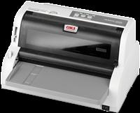 Impresoras de matriz de punto OKI ML5100FB