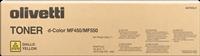 Tóner Olivetti B0652