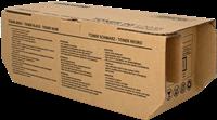 Tóner Olivetti B0808