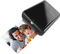 Impresora de fotos Polaroid ZIP Mobile Printer schwarz