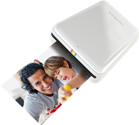 Impresora de fotos Polaroid ZIP Mobile Printer weiß