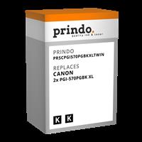 Multipack Prindo PRSCPGI570PGBKXLTwin