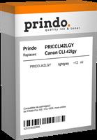 Cartucho de tinta Prindo PRICCLI42LGY