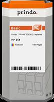 Cartucho de tinta Prindo PRIHPC9363EE