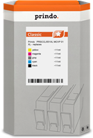 Multipack Prindo PRSCCLI551XL MCVP 01