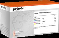 Value Pack Prindo PRTSCLT506L Rainbow