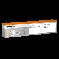 rollo de transferéncia térmica Prindo PRTTRPHPFA322