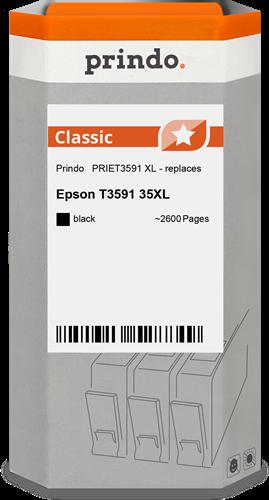 Cartucho de tinta Prindo PRIET3591