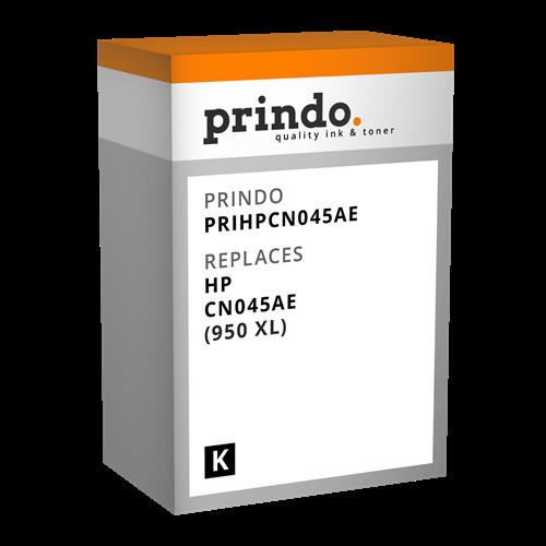 Cartucho de tinta Prindo PRIHPCN045AE