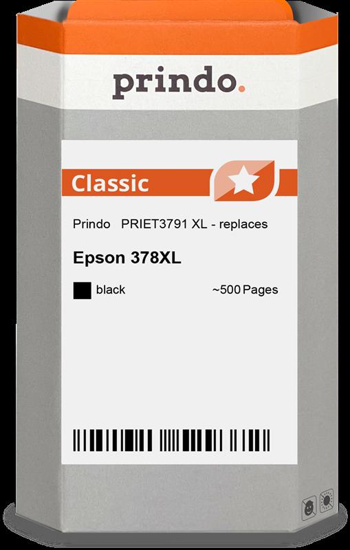 Cartucho de tinta Prindo PRIET3791