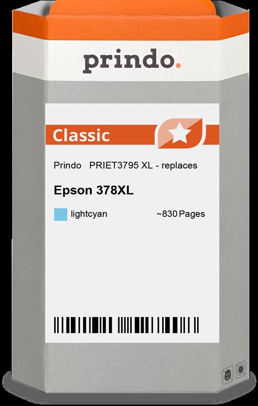 Cartucho de tinta Prindo PRIET3795