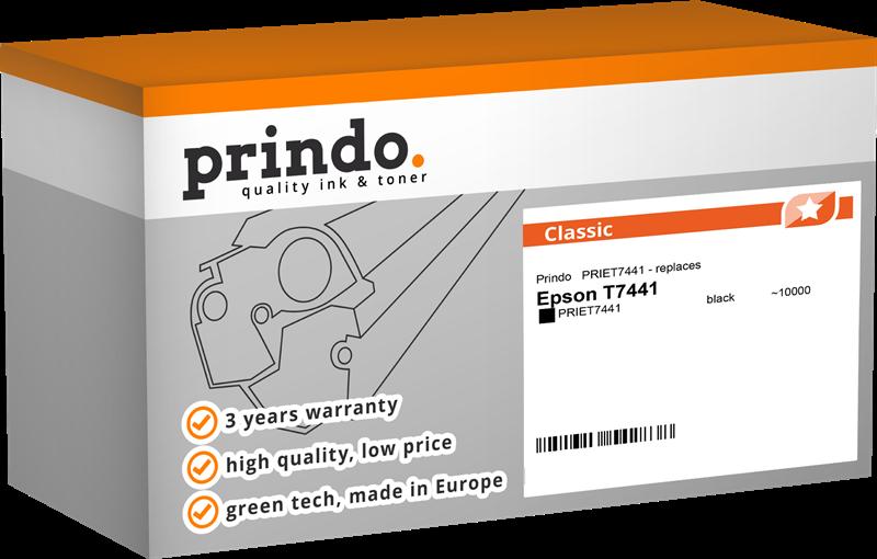 Cartucho de tinta Prindo PRIET7441