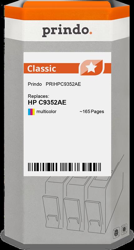 Cartucho de tinta Prindo PRIHPC9352AE