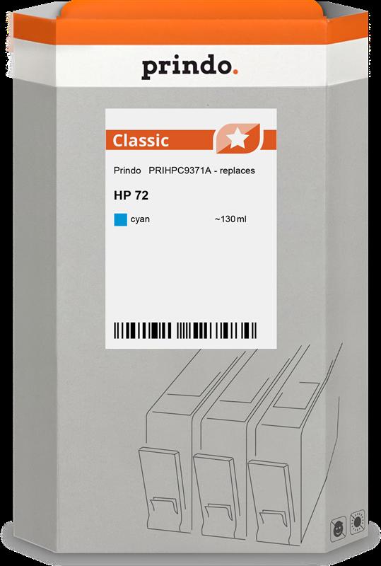 Cartucho de tinta Prindo PRIHPC9371A