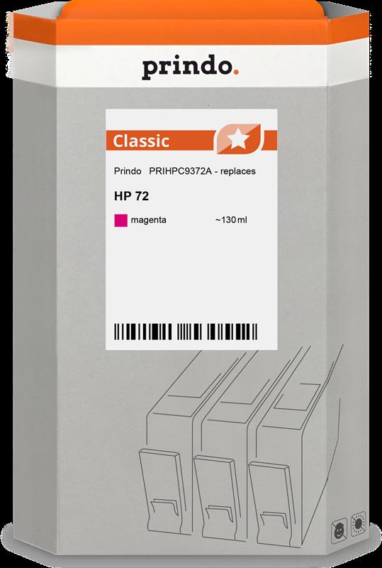 Cartucho de tinta Prindo PRIHPC9372A