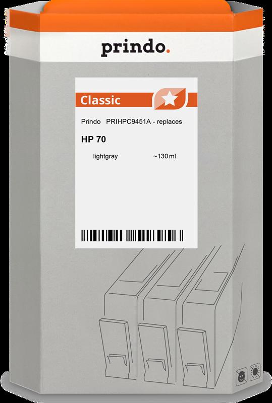 Cartucho de tinta Prindo PRIHPC9451A