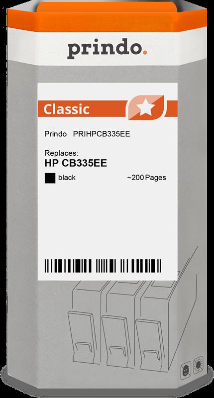 Cartucho de tinta Prindo PRIHPCB335EE