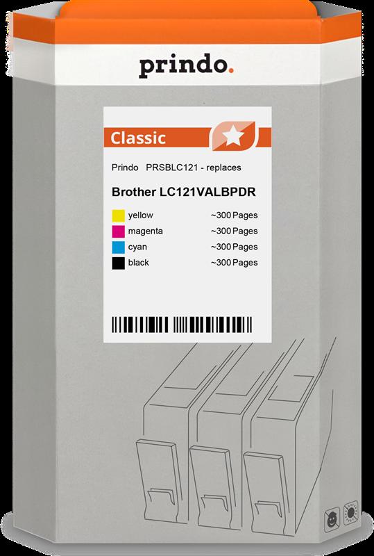 Multipack Prindo PRSBLC121
