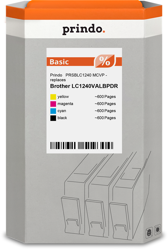 Multipack Prindo PRSBLC1240 MCVP