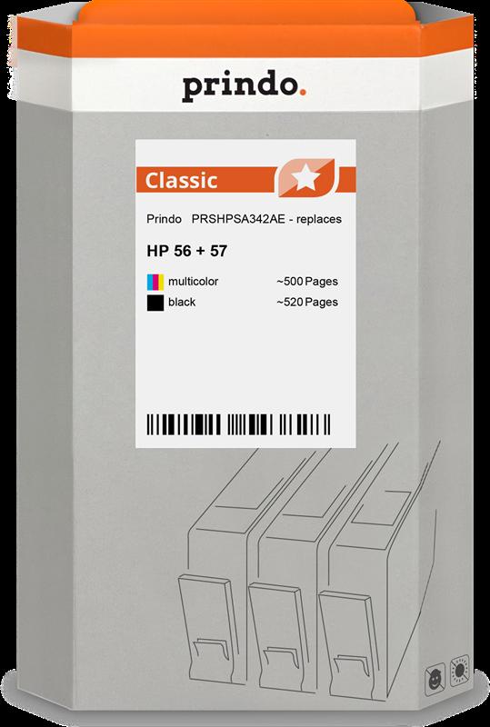 Multipack Prindo PRSHPSA342AE
