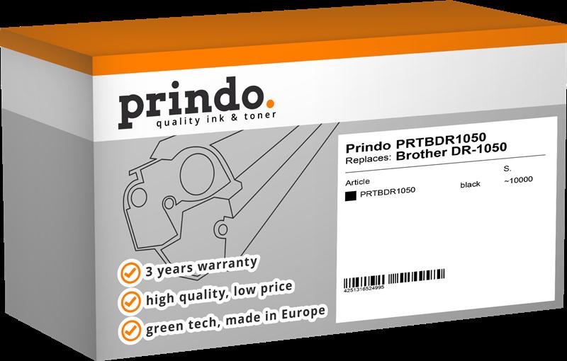 Unidad de tambor Prindo PRTBDR1050