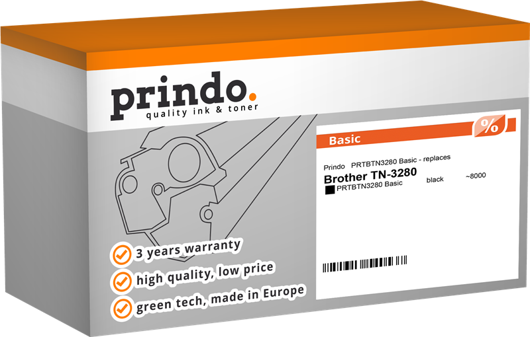 Tóner Prindo PRTBTN3280 Basic
