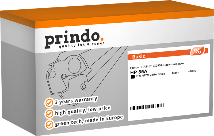 Tóner Prindo PRTHPCE285A Basic
