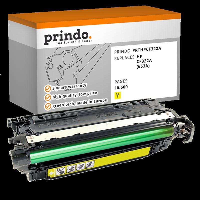 Tóner Prindo PRTHPCF322A