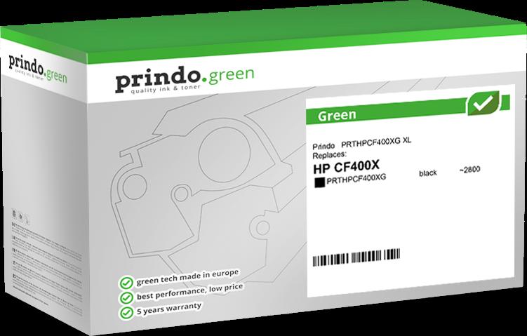 Tóner Prindo PRTHPCF400XG